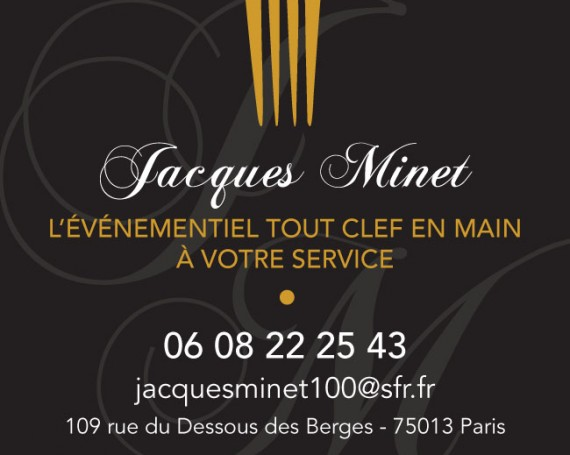 Jacques Minet